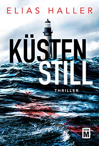 Buchseite und Rezensionen zu 'Küstenstill' von Elias Haller