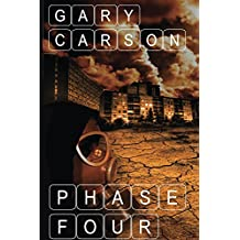 Phase Four (English Edition)
