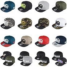 Phantom Athletics Caps - 20 Modelle - Neue Kollektion - Snapback Kappe Mütze Basecaps