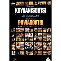 Koyaanisqatsi/ Powaqqatsi