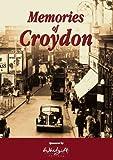 ISBN: 1903204674 - Memories of Croydon