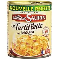 William Saurin La Tartiflette 820 g