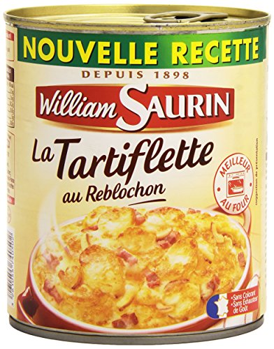 William Saurin La Tartiflette 820 g