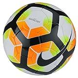 Nike Catalyst - Ballon Unisex, Blanc, 5