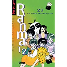 Ranma 1/2 - Tome 23 : Un Piège tentaculaire