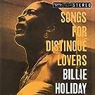Songs For Distingue Lovers [VINYL]