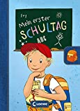Mein erster Schultag (Jungen)