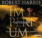 Imperium (Cicero, Band 1) - Robert Harris