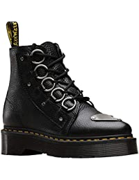 a35d34043 Amazon.es  dr martens negras - 41   Zapatos para mujer   Zapatos ...