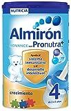 Almirón Advance con Pronutra 4 Leche de crecimiento en polvo desde los 24 meses - 800 g