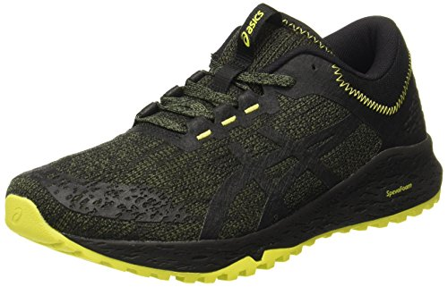 Asics Alpine XT T828N-4645, Zapatillas de Cross Unisex Adulto, Mehrfarbig (Multicolour #0000001), 42 EU