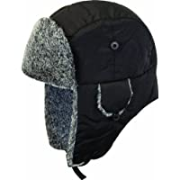 Highlander Winter Fur Hat