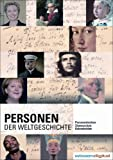 Personen der Weltgeschichte. CD-ROM für Windows XP/2000/ME