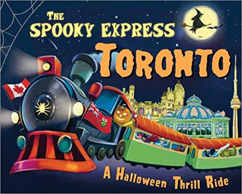 The Spooky Express Toronto