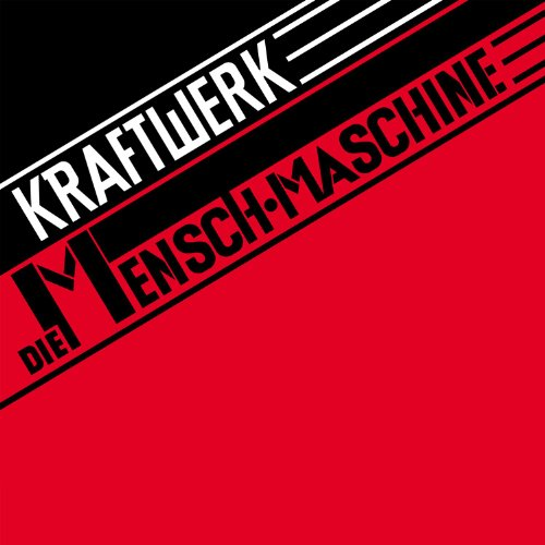 Die Mensch-Maschine (2009 Remastered Version)