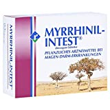 MYRRHINIL INTEST 100St Dragees PZN:2756251