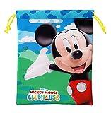 safta Micky Maus–Pausenbrot Dem Sack für 20x 25cm 811539237