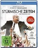 Stürmische Zeiten - Gib niemals auf (mit Oscar-Preisträger Forest Whitaker) [Blu-ray]
