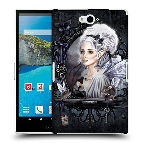 ufficiale-brigid-ashwood-la-donna-grigia-fate-1-cover-retro-rigida-per-sharp-aquos-pad-sh-06f