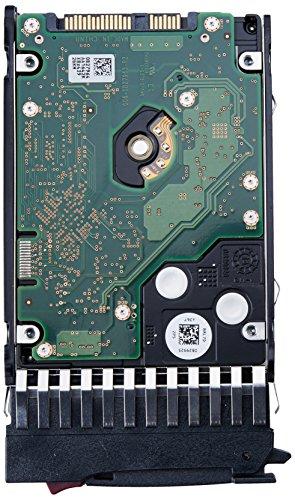 Hewlett Packard 507127-B21 300GB interne Festplatte (6,35 cm (2,5 Zoll), 10000rpm)