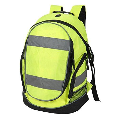 Euro Rucksack, Fahrradrucksack, Schulrucksack, in 3 leuchtenden Farben erhältlich