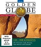 USA Der Südwesten - Golden Globe [Blu-ray]