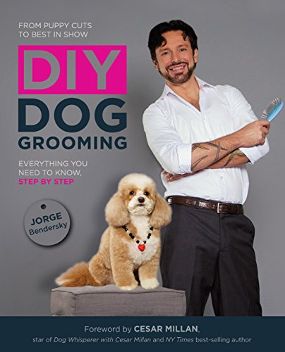 Grooming Wax (DIY Dog Grooming, From Puppy Cuts to Best in Show)