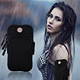 sunnymi Armpaket Mode Fitness Paket Go Outdoors Running Armband Tasche Outdoor Sports Telefon Arm Paket Wandern Cell Str