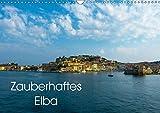 Zauberhaftes Elba (Wandkalender 2019 DIN A3 quer): Einblicke und Impressionen von der Insel Elba (Monatskalender, 14 Seiten ) (CALVENDO Orte) -
