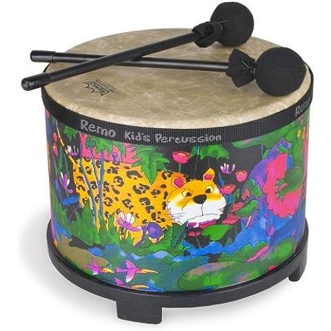Woodstock Percussion Remo Kid's Floor Tom Drum