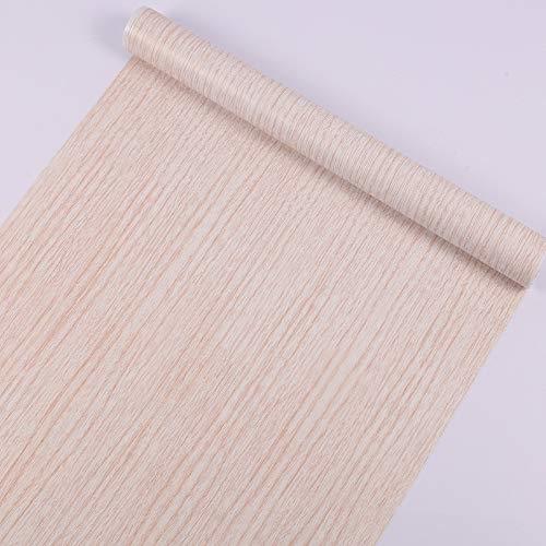 lsaiyy Nachahmung Holzmaserung Wandaufkleber Großhandel Möbel Kleiderschrank Tisch Renovierung Aufkleber Tapete-45CMX10M