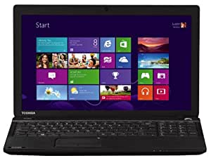 Toshiba Satellite C50-A-1JP 15.6-inch Laptop (Intel Pentium N3520 2.17 GHz, 4 GB RAM, 750 GB HDD, Windows 8.1)
