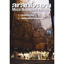 Arantzazu Mesa Nagusiko Kantuak (+2 Cd)