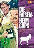 Die Rosenheim-Cops - Die komplette sechste Staffel [4 DVDs]