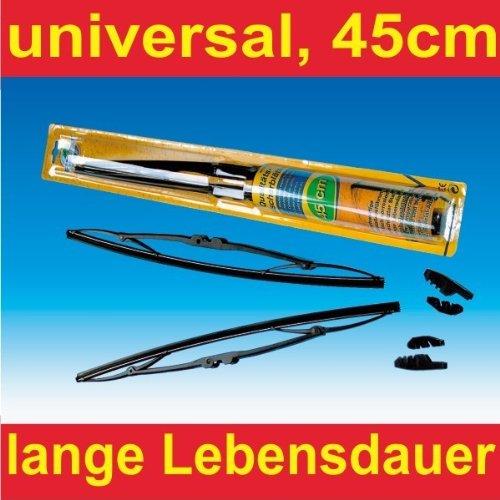 H&G Scheibenwischer Paar 450mm