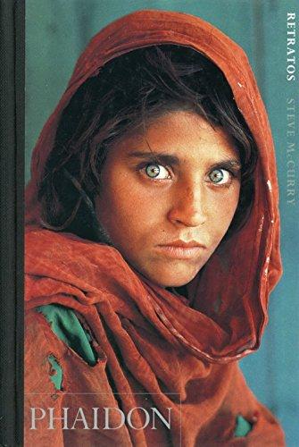 Retratos por Steve McCurry