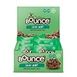 Best Bounces - Bounce Mint Protein Energy Ball 42g Review