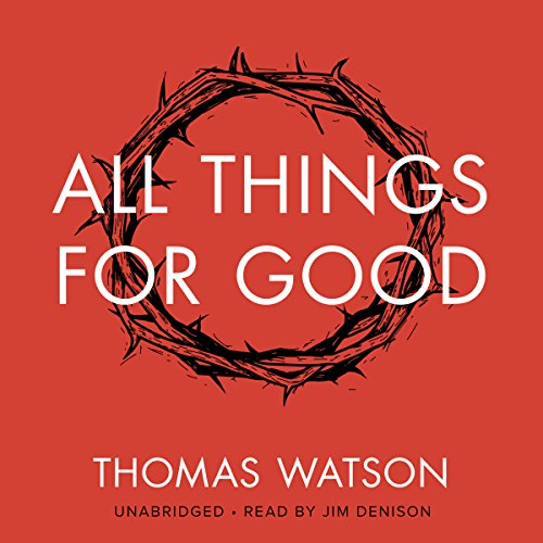 All Things for Good  Audiolibri