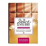 Bourjois, Delice De Poudre Duo, Cipria abbronzante e illuminante