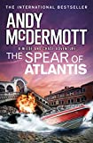 #8: The Spear of Atlantis (Wilde/Chase 14)