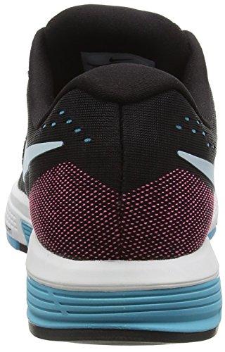 Nike Damen Wmns Air Zoom Vomero 11 Gymnastik Schwarz (Black/Glcr Bl-Pnk Blst-Gmm Bl)