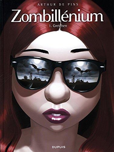 Zombillénium - tome 1 - Gretchen (le film)