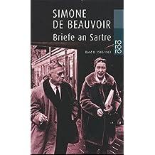 Briefe an Sartre: 1940 - 1963