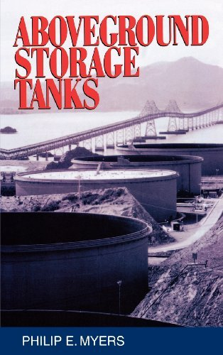 Above Ground Storage Tanks - Petroleum Tank