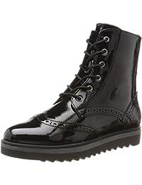 Marco Tozzi Damen 25240 Combat Boots