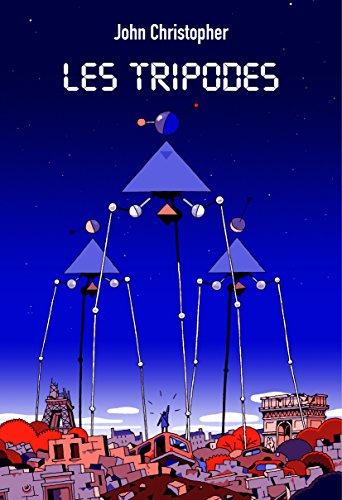 La Trilogie des Tripodes Poche Montagnes Blanches-Cite d'Or-Puits