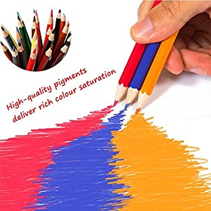 51nEN6EobFL. SS300  - El-mejor-set-de-72-lpices-de-colores-de-Meloive-Los-mejores-lpices-para-colorear-para-artistas-dibujantes-ilustradores-diseadores-de-interiores-estudiantes-y-adultos-amantes-de-colorar-como-regalo-de-