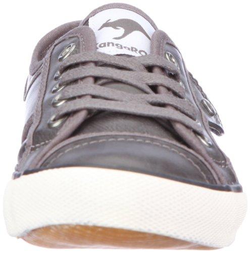 Damen Indira Cangurus 31567 Sneaker folha 620 Grau BZApxwf0