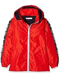 NAME IT Nmmmellon Jacket Sleeve Print, Chaqueta para Niños
