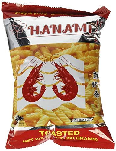 Hanami Garnelencracker 60g, 18er Pack (18 x 60 g)